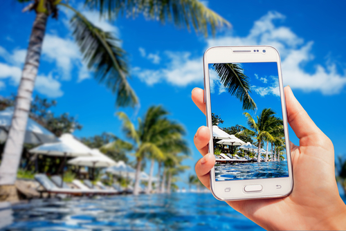 What is data roaming?